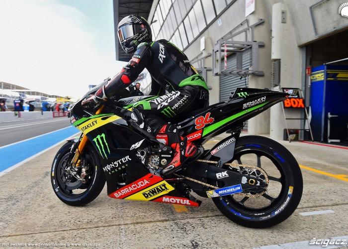MotoGP 2017 Grand Prix Francji 04
