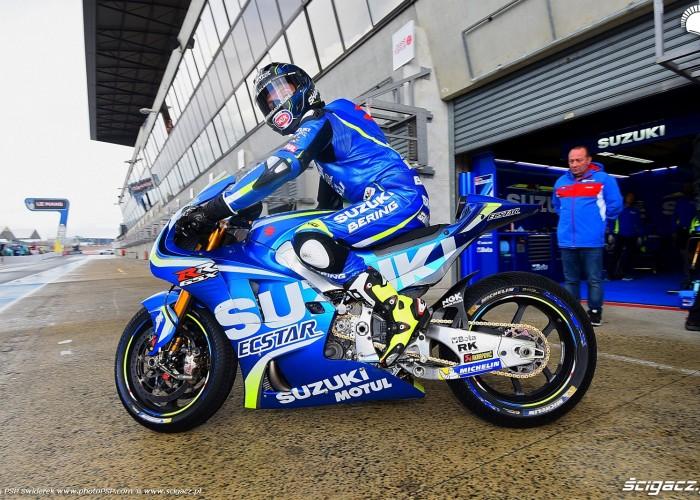MotoGP 2017 Grand Prix Francji 07