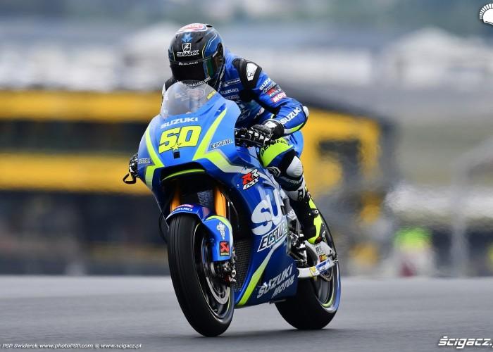 MotoGP 2017 Grand Prix Francji 15