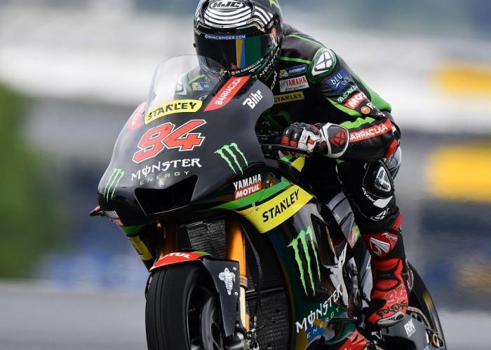 MotoGP 2017 Grand Prix Francji 16