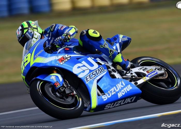 MotoGP 2017 Grand Prix Francji 18