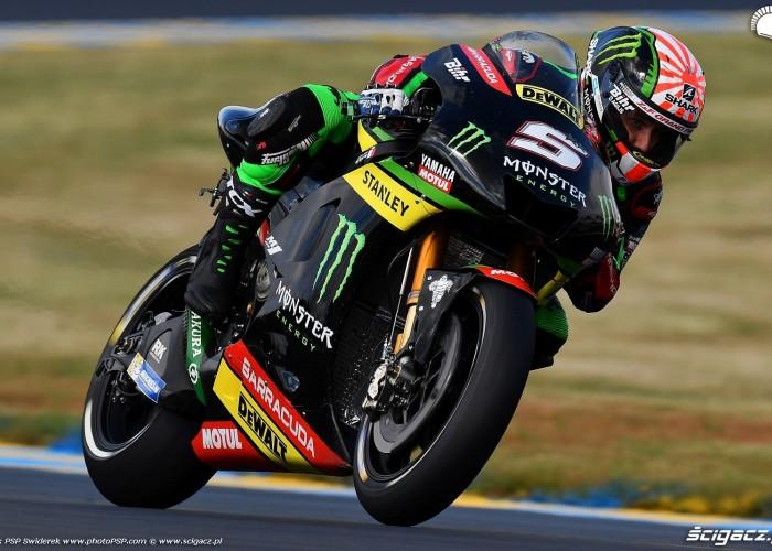 MotoGP 2017 Grand Prix Francji 19