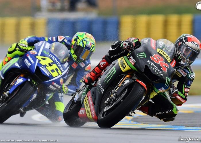 MotoGP 2017 Grand Prix Francji 23
