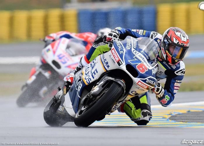 MotoGP 2017 Grand Prix Francji 24
