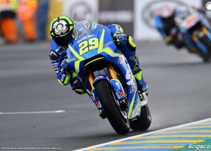 MotoGP 2017 Grand Prix Francji 33