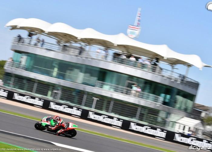 MotoGP Silverstone Aprilia 22 Sam Lowes 13