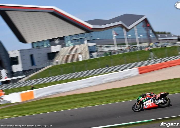 MotoGP Silverstone Aprilia 22 Sam Lowes 15