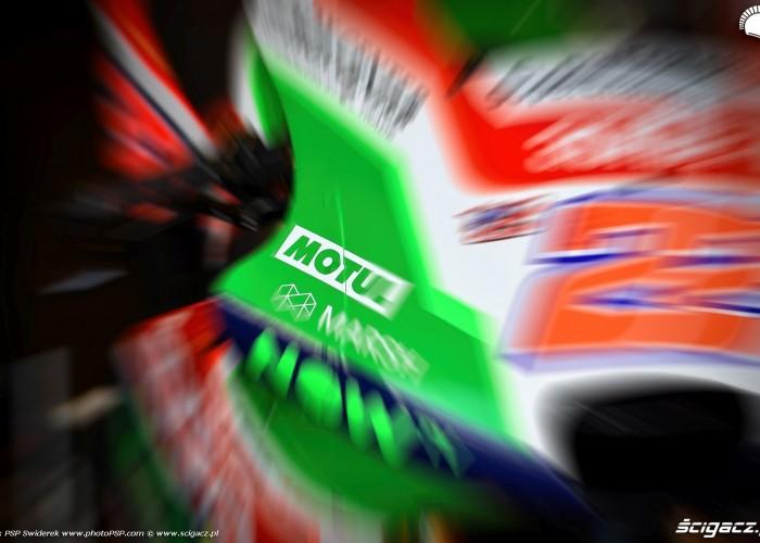 MotoGP Silverstone Aprilia 22 Sam Lowes 9