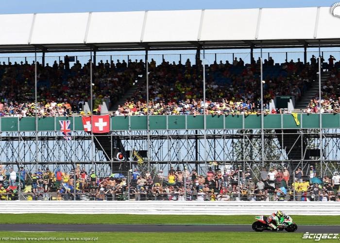 MotoGP Silverstone Aprilia 41 Aleix Espargaro 24
