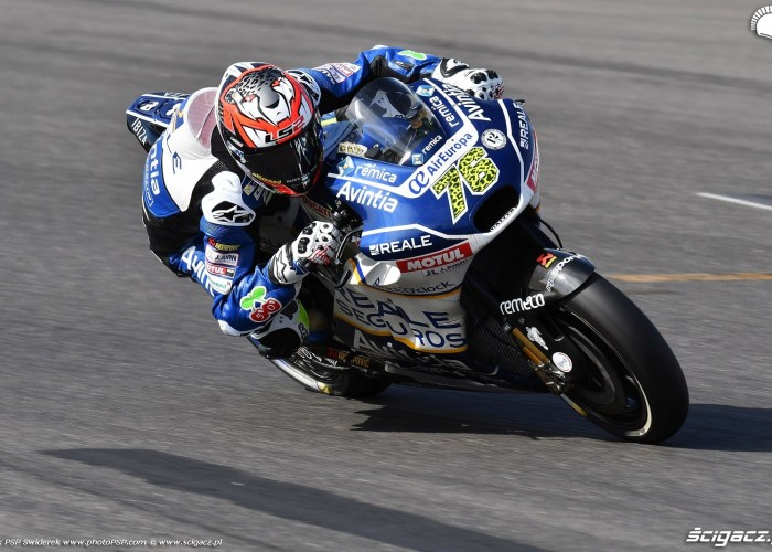 MotoGP Silverstone Avintia Ducati 76 Loris Baz 10