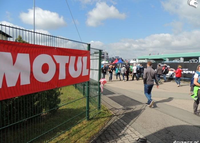 Kulisy Grand Prix Niemiec na Sachsenring 2017 13