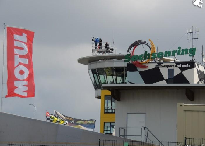 Kulisy Grand Prix Niemiec na Sachsenring 2017 14