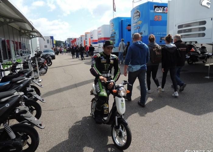 Kulisy Grand Prix Niemiec na Sachsenring 2017 16