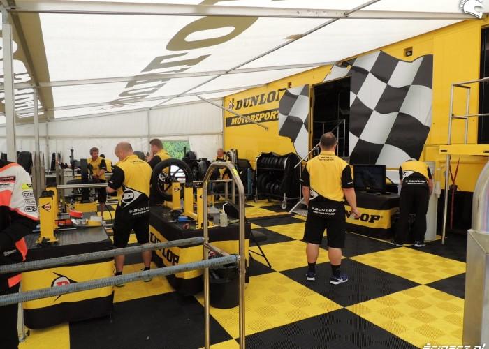 Kulisy Grand Prix Niemiec na Sachsenring 2017 17