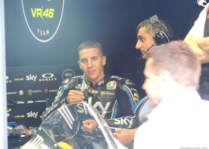 Kulisy Grand Prix Niemiec na Sachsenring 2017 25