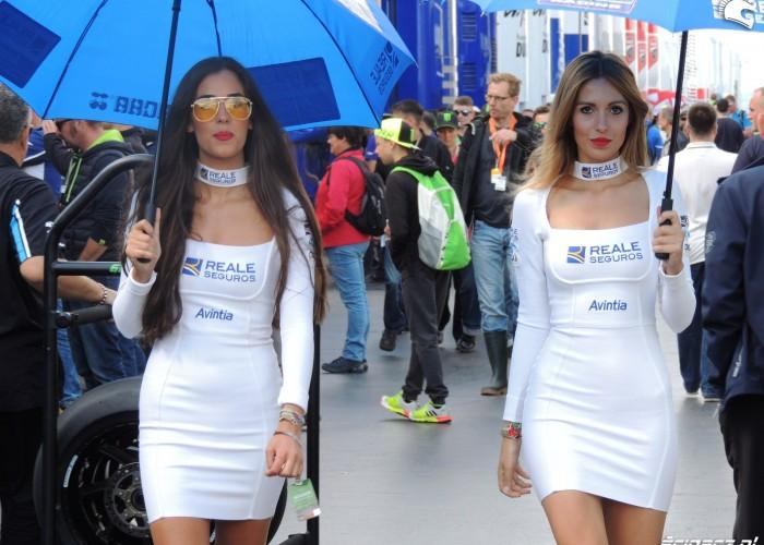 Kulisy Grand Prix Niemiec na Sachsenring 2017 27