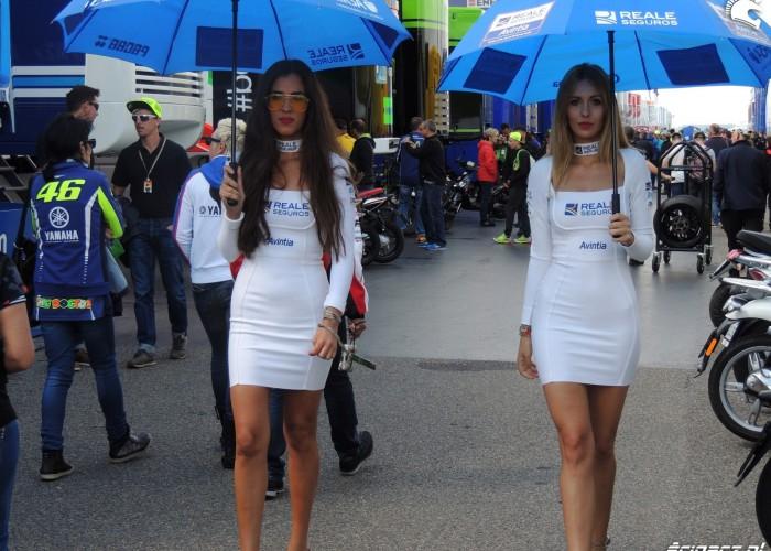 Kulisy Grand Prix Niemiec na Sachsenring 2017 28