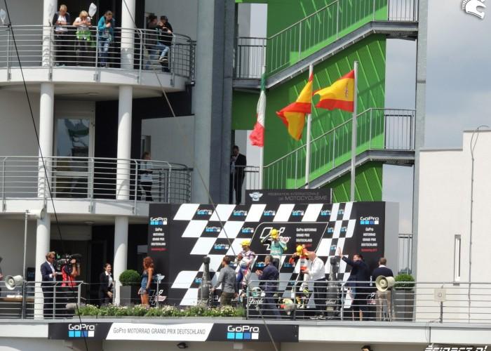 Motogp od kuchni Sachsenring 2017 08