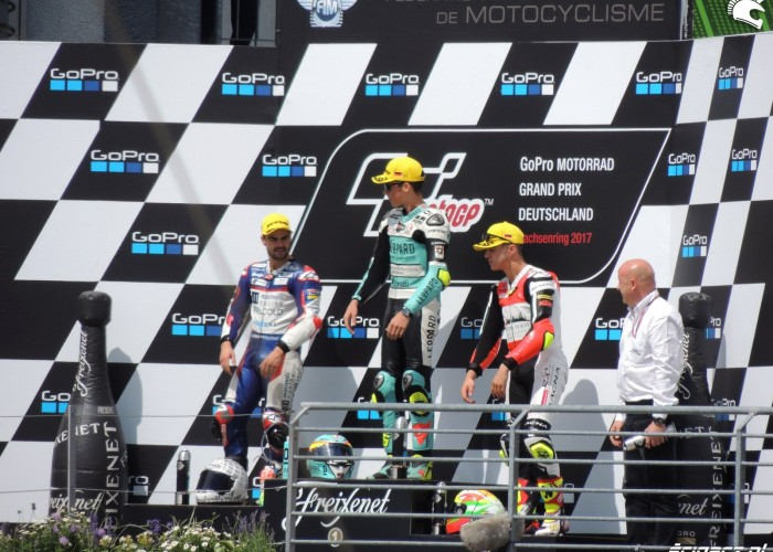 Motogp od kuchni Sachsenring 2017 09