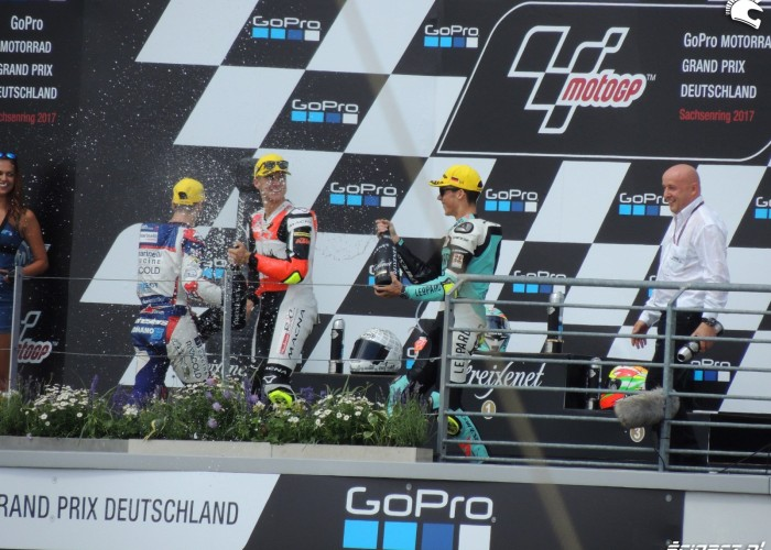 Motogp od kuchni Sachsenring 2017 12