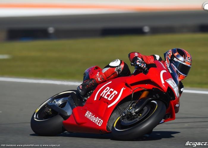 MotoGP Walencja 2017 22 Sam Lowes Aprilia Gresini 1