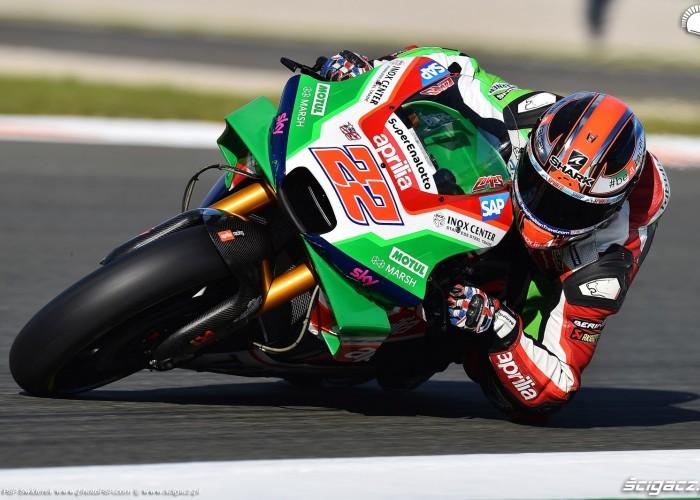 MotoGP Walencja 2017 22 Sam Lowes Aprilia Gresini 10