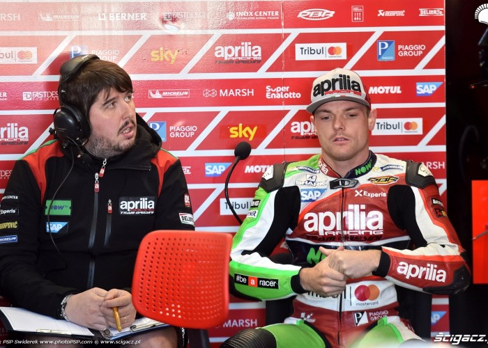 MotoGP Walencja 2017 22 Sam Lowes Aprilia Gresini 2