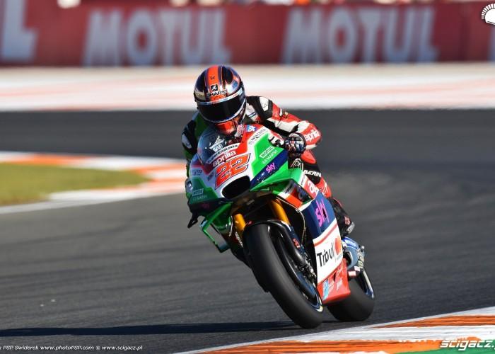MotoGP Walencja 2017 22 Sam Lowes Aprilia Gresini 8