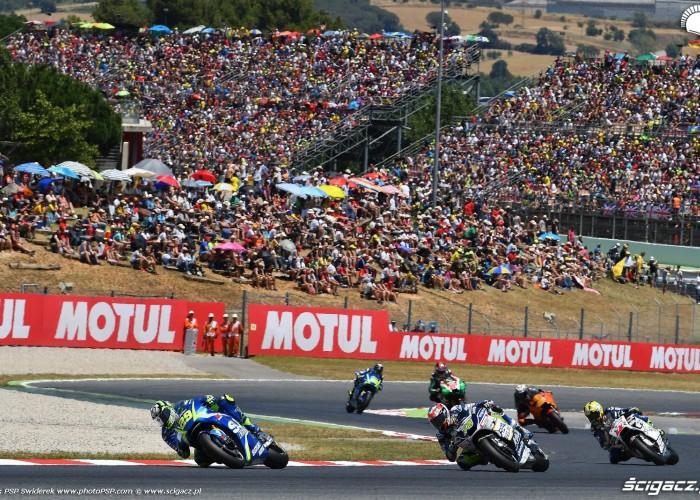 MotoGP Catalunya 1