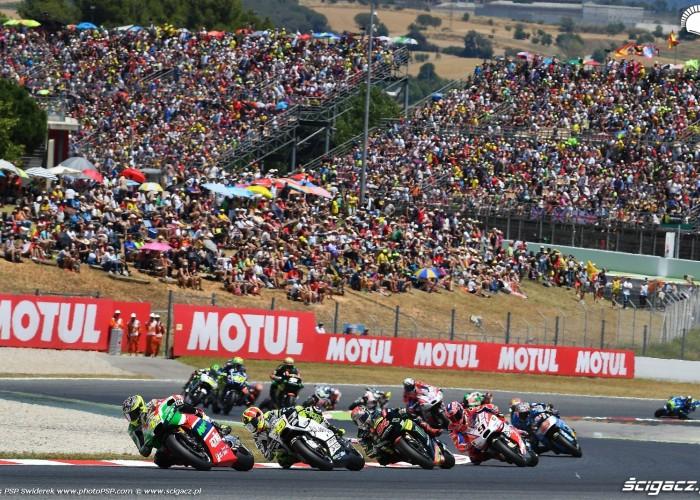 MotoGP Catalunya 3