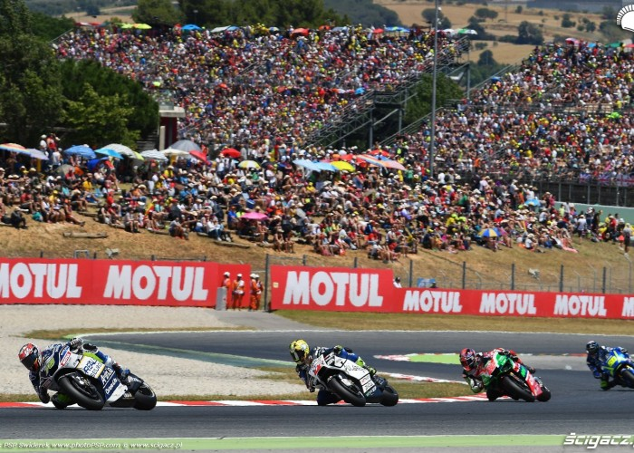 MotoGP Catalunya 5