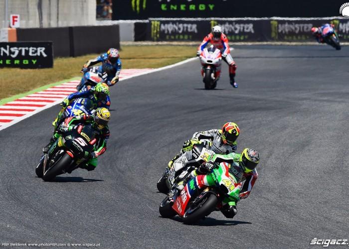 MotoGP Catalunya Aprilia 41 Aleix Espargaro 12