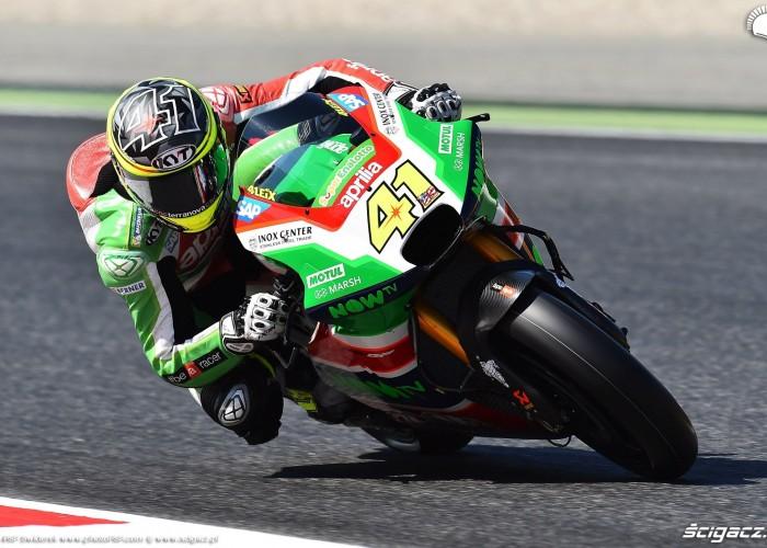 MotoGP Catalunya Aprilia 41 Aleix Espargaro 3