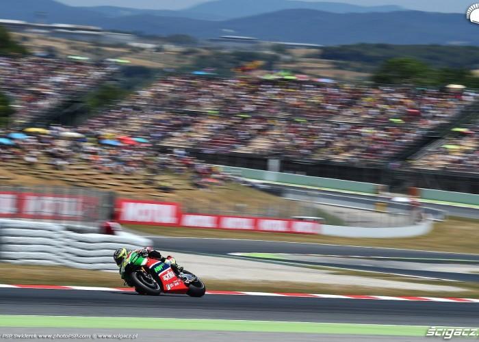 MotoGP Catalunya Aprilia 41 Aleix Espargaro 7