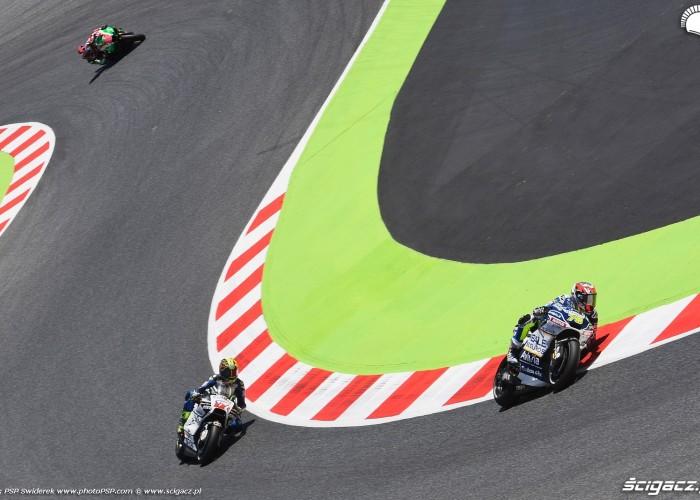 MotoGP Catalunya Avintia Ducati 78 Loriz Baz