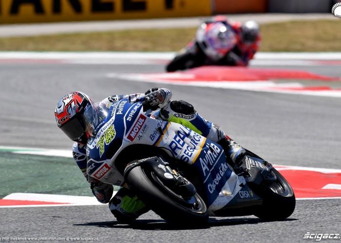 MotoGP Catalunya Avintia Ducati 78 Loriz Baz 1