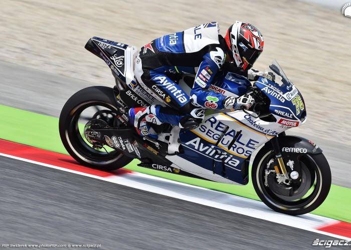 MotoGP Catalunya Avintia Ducati 78 Loriz Baz 10