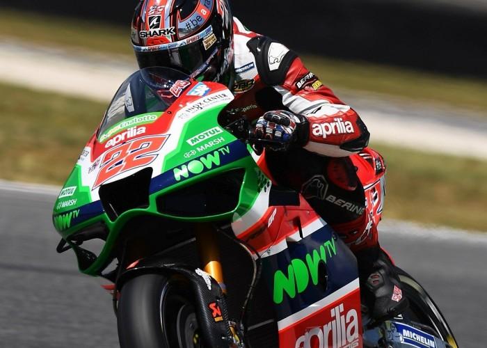 MotoGP Mugello 22 Sam Lowes Aprilia 1