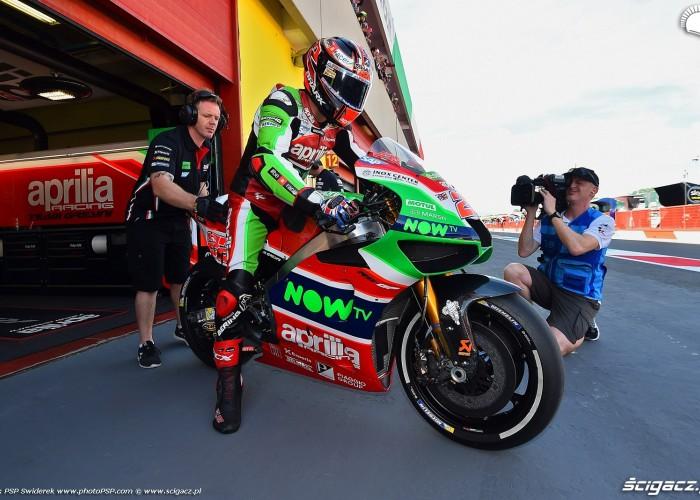 MotoGP Mugello 22 Sam Lowes Aprilia 2