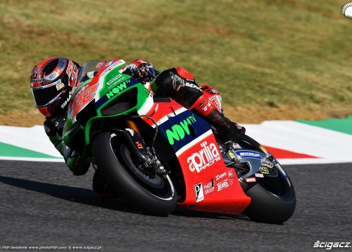 MotoGP Mugello 22 Sam Lowes Aprilia 3