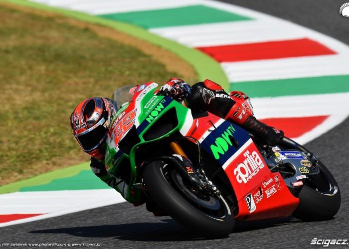 MotoGP Mugello 22 Sam Lowes Aprilia 4