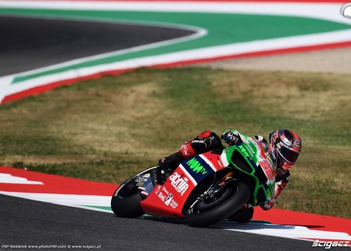 MotoGP Mugello 22 Sam Lowes Aprilia 6