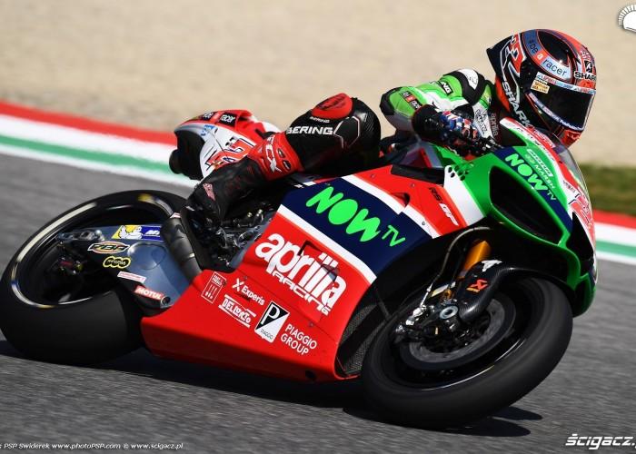 MotoGP Mugello 22 Sam Lowes Aprilia 7