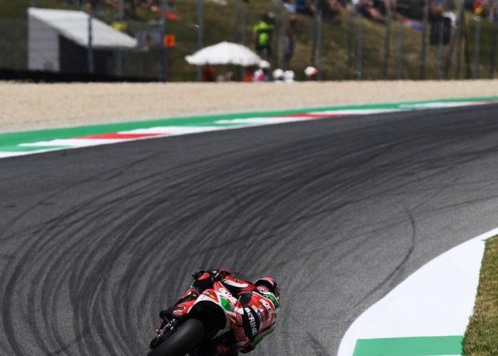 MotoGP Mugello 22 Sam Lowes Aprilia 9