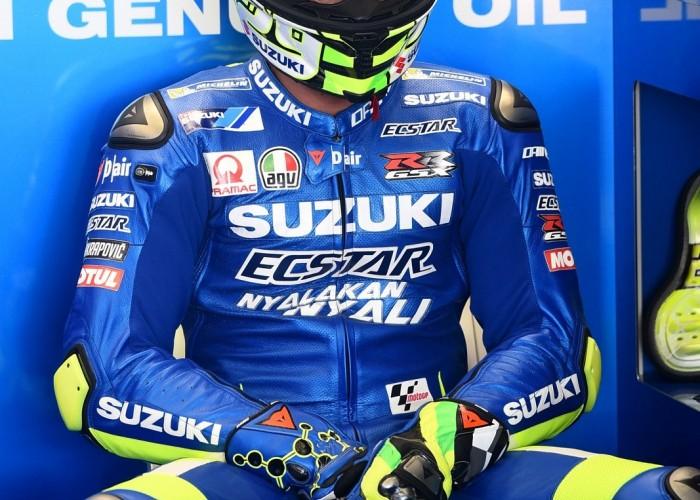 MotoGP Mugello 29 Andrea Iannone Suzuki 2