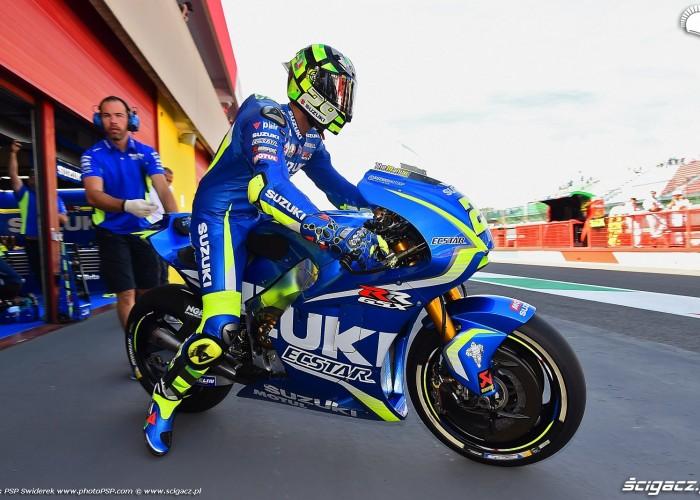 MotoGP Mugello 29 Andrea Iannone Suzuki 3