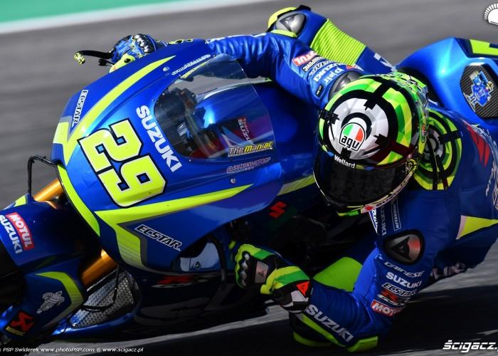 MotoGP Mugello 29 Andrea Iannone Suzuki 4