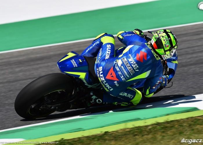 MotoGP Mugello 29 Andrea Iannone Suzuki 6
