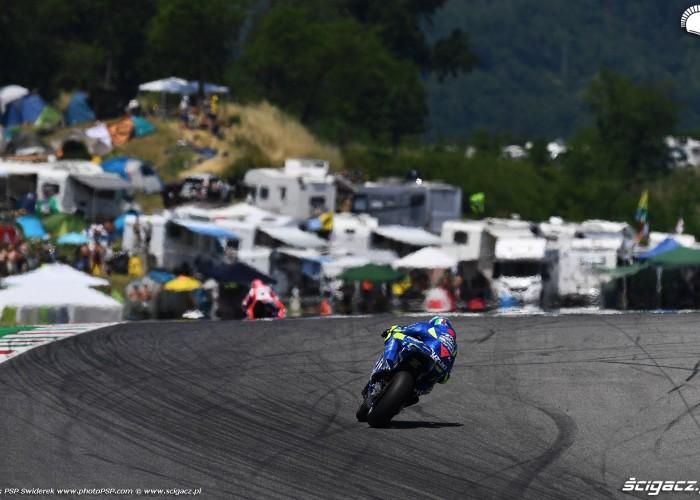 MotoGP Mugello 29 Andrea Iannone Suzuki 9