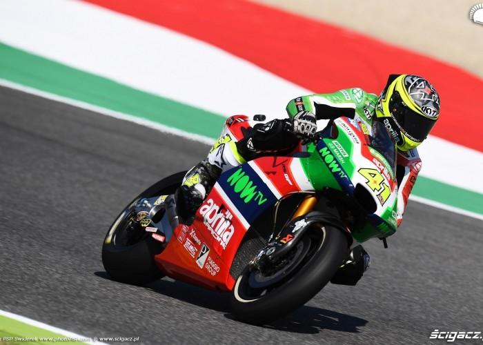 MotoGP Mugello 41 Aleix Espargaro Aprilia 1